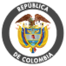 Escudo de la República de Colombia
